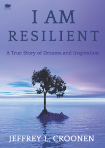I Am Resilient Cover